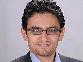 egypt anti gov google exec Ghonim 1 Missing Google exec Ghonim released in Egypt [Updated]