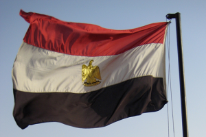 egypt flag by flyvancity via Flickr Creative Commons 300x200 Anonymous hits Egyptian government sites with fresh DDoS attacks