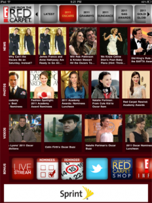 film 220x293 5 iPad and iPhone apps to enhance the Oscars