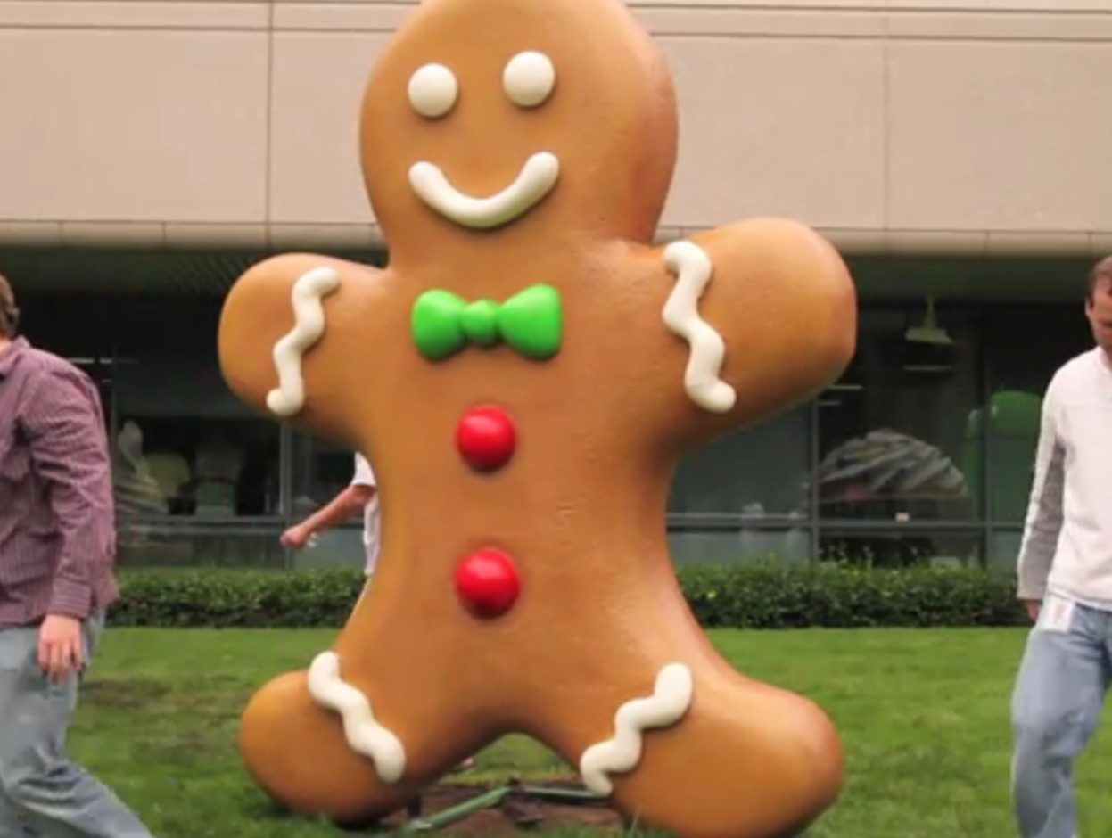 Android 2.4 reportedly a Gingerbread update with dual-core app support