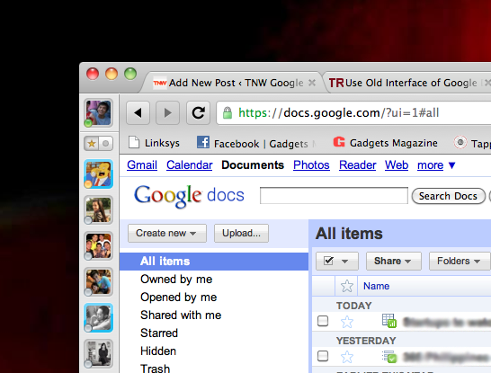 Hate The New Google Docs Heres How To Get The Old Layout Back - Google docs layouts