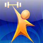 gymgoal abc1 10 fantastic iPhone apps to keep you fit and healthy