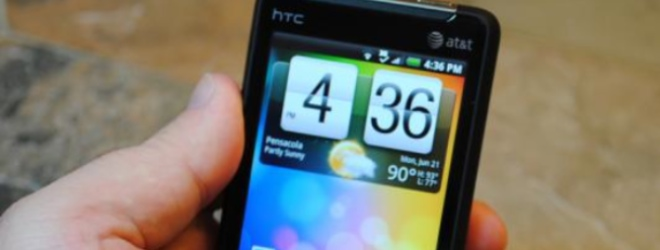 Vulnerabilities discovered in HTC's Twitter app Peep