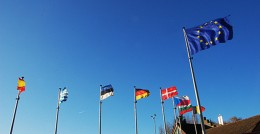 image by motiqua via Flickr Creative Commons 260x134 Google and EU said to be in talks to resolve antitrust case