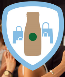 image001 Foursquare adds two new badges for NYCs Fashion Week