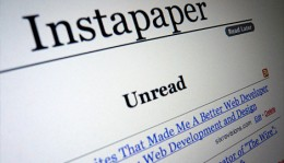 instapaper 260x149 Instapaper full API now available to developers