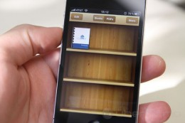 iphone 4 review 30 ibooks pdf 260x173 Apple reportedly restricting iBooks content on Jailbroken iOS devices