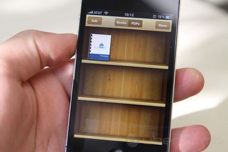 Apple reportedly restricting iBooks content on Jailbroken iOS devices