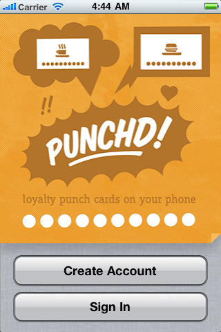 mzl.nddwukkc.320x480 751 Get Punchd, an all in one digital reward card app.