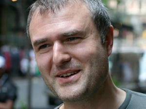 nick denton 300x225 Why has Gawker disappeared from Google News? [Updated]