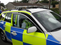 open car police 260x195 Home Office launches UK crime map, details every crime reported in your area