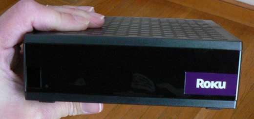 roku image by shoe the Linux Librarian via Flickr Creative Commons