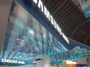 samsung mobile world congress booth 300x224 Journalism and good reporting are affordable, integrity is not.