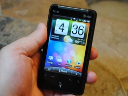 sense 2 2 leaked for the htc aria 1 260x195 Vulnerabilities discovered in HTCs Twitter app Peep