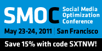 smoc Upcoming Tech & Media Events You Should Be Attending [DISCOUNTS]