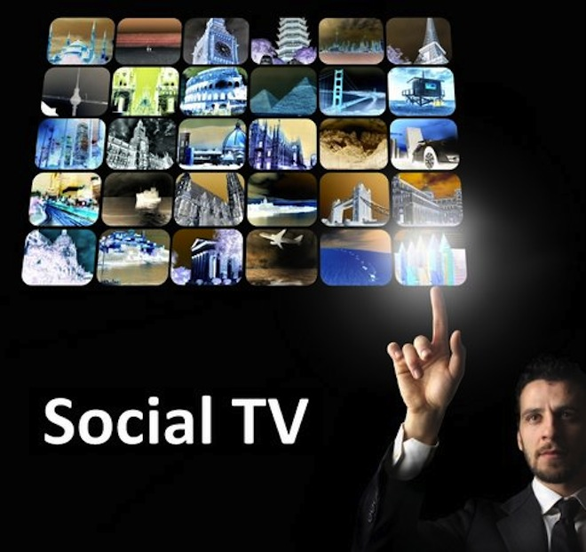 Emmy Award winning TV producer says: 'Social Media is critical to ratings' [video]