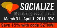 socialize Upcoming Tech & Media Events you should be attending [Discounts and Free Tickets]