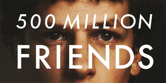 """The Social Network"" wins 3 Oscars, but not Best Picture"