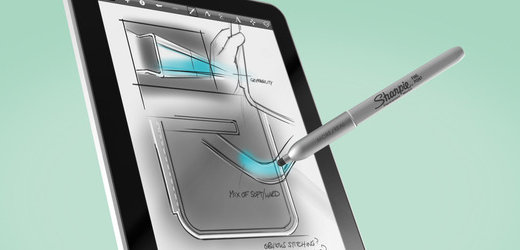 stylus3 5 Stylus Pens and Brushes Perfect for iPad Artists