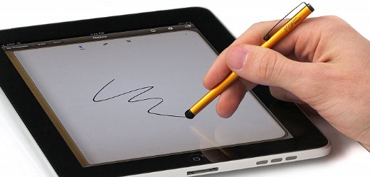 stylus5 5 Stylus Pens and Brushes Perfect for iPad Artists