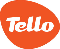 tello logo Tello launches an app to harness the social web and improve customer service