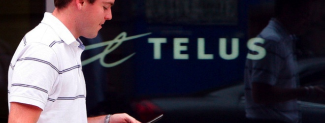 Telus unlocking devices after 90 days of activation