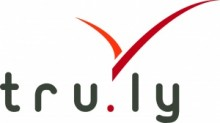 trulylogo 220x123 Tru.ly launches as your Internet ID for the future [free beta invites]