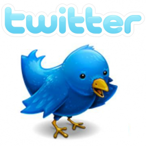 twitter logo  Andreessen Horowitz invests $80 Million in Twitter