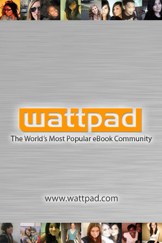 wattpad4 Wattpad: Great Mobile Reading.