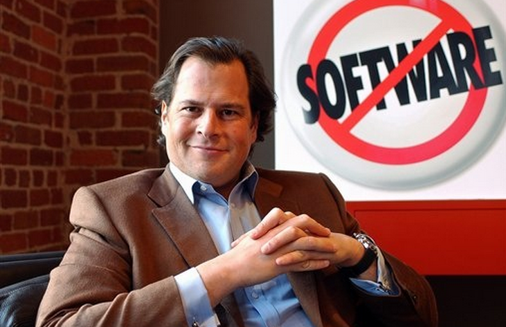 Judge: Ex-Microsoft employee can't work for Salesforce