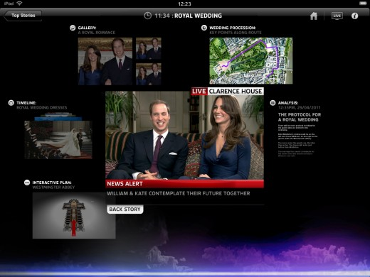 03b ipad eventhome 520x390 Sky News launches iPad app, and a huge investment in tablet based TV news