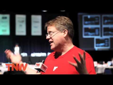 Microsoft acquires 3D motion sensor maker Canesta
