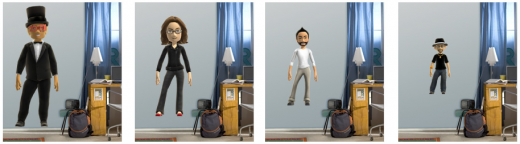 2011 03 02 1746 520x144 Crazy? You can now buy a life size wall poster of your Xbox Live Avatar