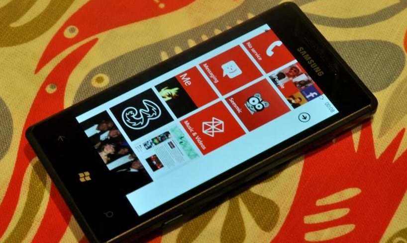 "5 days from 10,000 apps, Microsoft launches WP7 ""Global Publisher Program"""