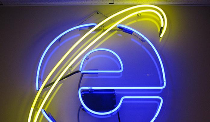 Internet Explorer 10 preview this April?