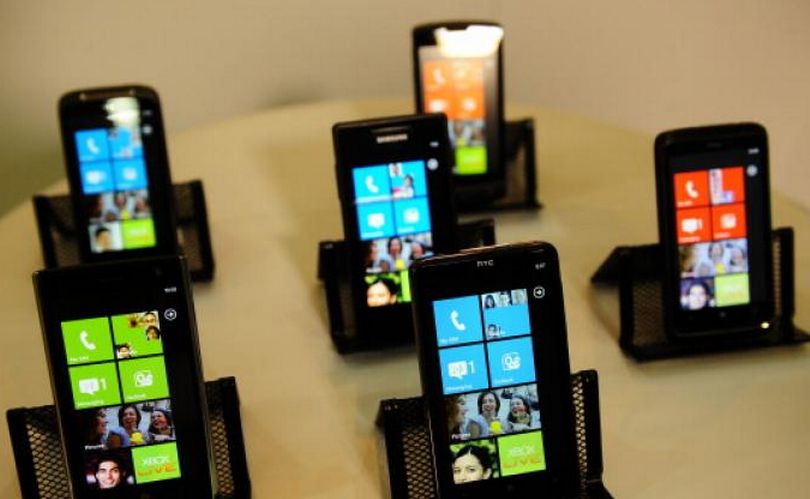 The top 3 demonstrations of the NoDo update for WP7 [Video]