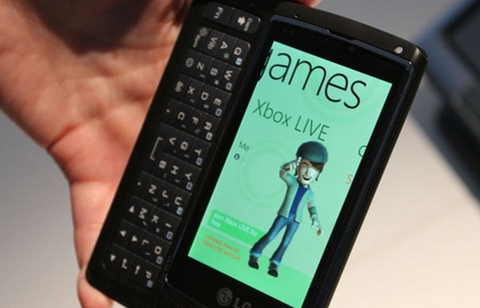 The HTC Prime may just shake up the WP7 handset market