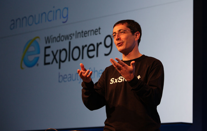 IE9 set to explode today as Microsoft rolls it out via Windows Update