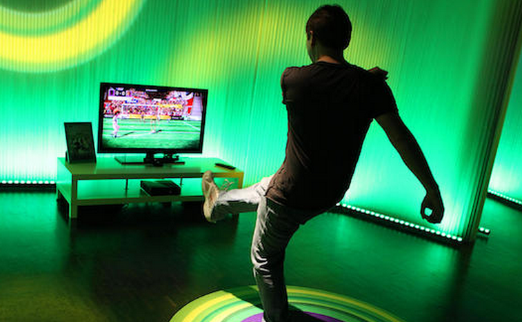 Microsoft hiring points to next generation Kinect