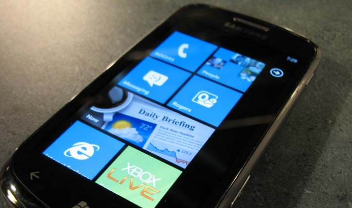 Want that Windows Phone 7 update? Get ready to wait