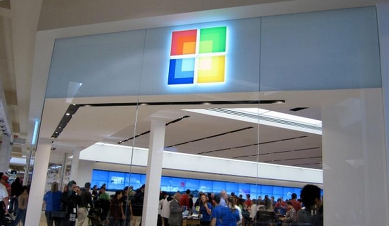 The next Microsoft store is coming to Atlanta, Georgia