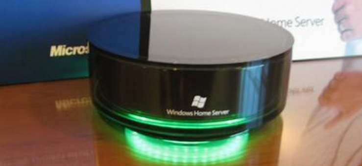 Windows Home Server 2011 is finished, ready for release
