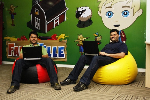 Zynga to open game studio in Bangalore, doubling staff