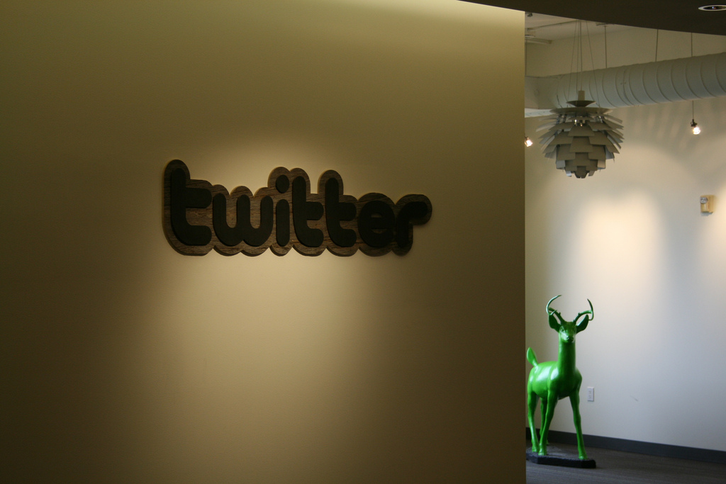 Twitter co-founder Biz Stone denies $450 million JPMorgan investment