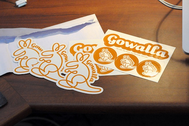 Hands-on with Gowalla for Android [Video]