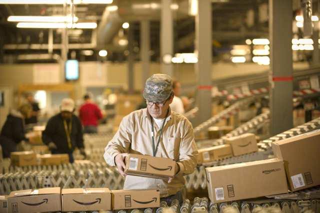 Amazon Drops Illinois Affiliates To Avoid Web Tax
