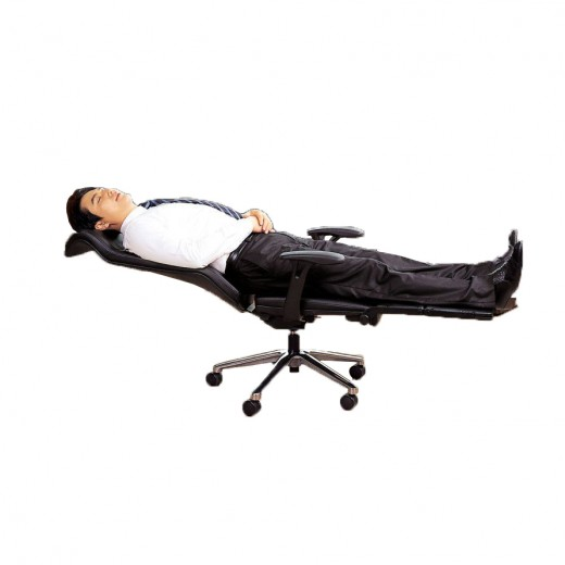CHAIRRC2 004 520x520 The office chair built for power napping