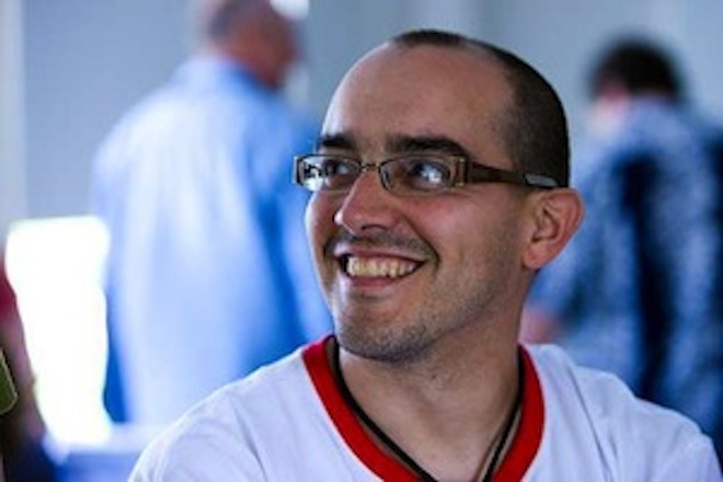 Silicon Valley Uncovered: Dave McClure on why design is more important than technology
