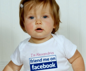 Facebook Baby 736313 362x300 TNW Likes This: The Future of Facebook Project