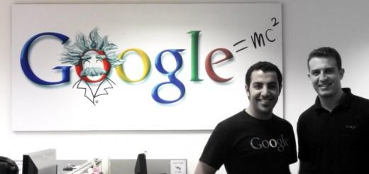 Google Office Dubai